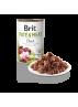 Brit Pate & Meat, pâtée pour chien au canard (DLUO 07/2020) 400g