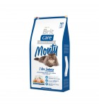 Brit Care Cat MONTY I'M LIVING INDOOR (chat d'intérieur) sac abîmé 7kg
