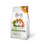 BRIT ANIMALS adult complete-300g