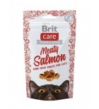 BRIT CARE Chat - Meaty Snack Saumon (50 g)