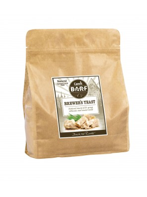 Complément CANVIT BARF - Brewer's Yeast (800g)