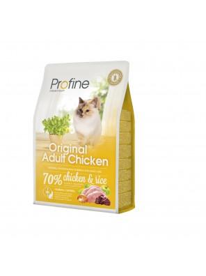 PROFINE Chat - Original Adult Chicken (2kg)
