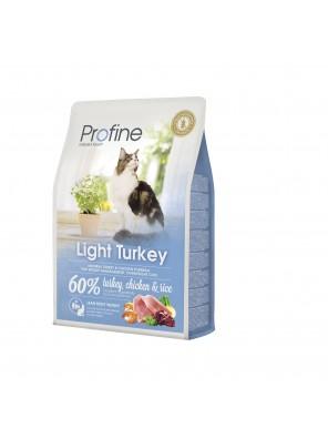 PROFINE CAT Adult Light - Turkey