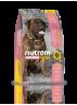 NUTRAM Sound S8 - Poulet et avoine, chien adulte grande race (sac abîmé) 13,6kg
