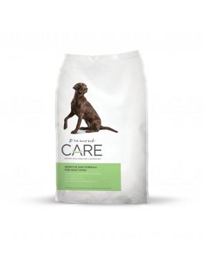 DIAMOND CARE Sensitive Skin pour chien (sac abîmé) 11,34 kg