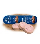 Brit - Sausage Turkey - 800g