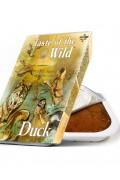 TASTE OF THE WILD Tray Duck & Chicken - Barquette pour chien au canard et poulet (390g)