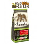 PRIMORDIAL Adult Cat - Urinary (2kg+800g OFFERTS)