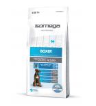 Croquette ISOMEGA spécial BOXER 4 Kg. NOUVEAU !!!