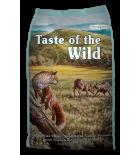 TASTE OF THE WILD Appalachian Valley  DLUO 22/05/2019