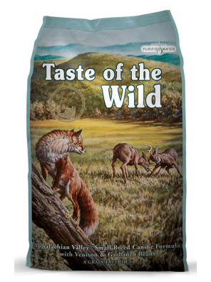 TASTE OF THE WILD Appalachian Valley (DLUO 05/2019) 2 kg