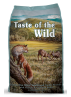 TASTE OF THE WILD Appalachian Valley DLUO 05/2019 2kg