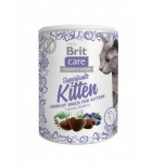 BRIT CARE Chat - Superfruits Snack pour chatons (50 g)