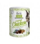 BRIT CARE Chat - Superfruits Snack au poulet (50 g)