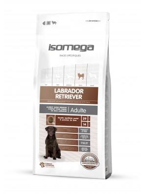 ISOMEGA - Labrador Retriever (4kg)