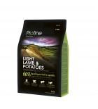 PROFINE - Light Lamb & Potatoes
