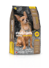 NUTRAM Total T28 Sans Céréales - Saumon et truite, Chien de petite race (sac abîmé) 6,8  kg