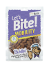 Friandise fonctionnelle LET'S BITE! Mobility DLUO 03/2019 150g