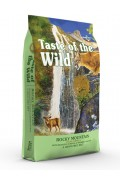 TASTE OF THE WILD Rocky Mountain Cat (sac abîmé) 6,6 kg