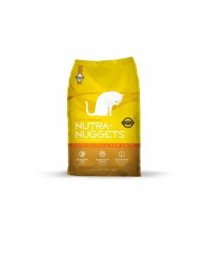 NUTRA NUGGETS Maintenance Cat (DLUO 10/2019) 7,5 kg