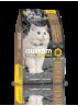 NUTRAM Total T24 - Saumon et truite, pour chat et chaton (sac abîmé + DLUO 08/2019) 6,8 kg