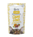 BRIT CARE Friandise chat - Shiny Hair DLUO 08/2019