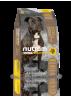 Nutram Total T25 Sans Céréales - Saumon et truite (sac abîmé) 11,34 kg