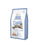 Brit Care Cat DAISY Weight Control (chat surpoids)