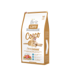 Brit Care Cat COCO Gourmand (chat difficile)