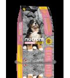 Nutram Sound S3 pour chiots de grande taille