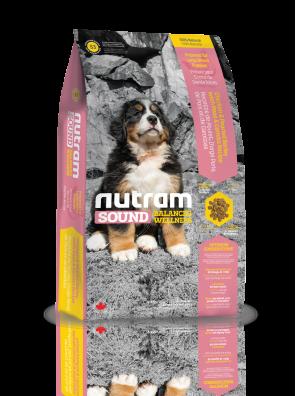NUTRAM Sound S3 - Chiot de grande race