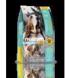 Nutram Ideal I18 pour chiens avec besoin de contrôle de poids
