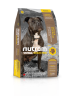 Nutram Total sans grains T25 au saumon et à la truite