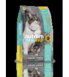 Nutram Ideal I17 pour chats intérieur avec besoin de contrôle des pertes de poils