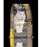 Nutram Total sans grains T24 au saumon et à la truite