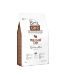 Brit Care -  Grain - Free Weight Loss pour chiens en surpoids