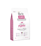 New Brit Care GrainFree - Salmon & Potato pour chiots