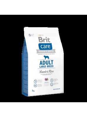 BRIT CARE Adult Large, Lamb & Rice
