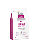 New Brit Care - Junior Large Breed pour chiot de grande taille