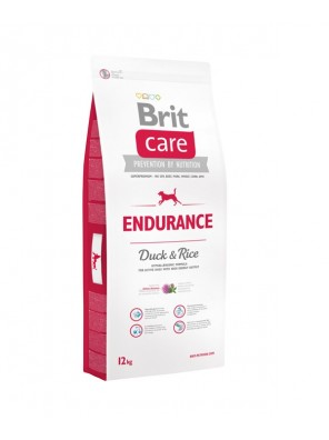 BRIT CARE Endurance (sac abîmé) 12 kg
