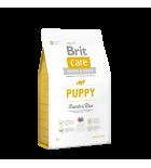 BRIT CARE Puppy Lamb & Rice (sac abîmé) 3kg