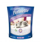 Litiere Perlinette chats matures 1.5 kg