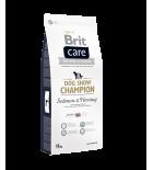 Brit Care Dog Show Champion pour chiens d'exposition