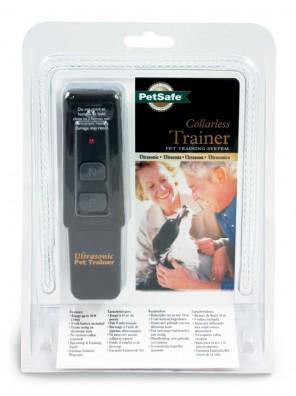 Télécommande de dressage à ultrasons 9 mètres - PetSafe