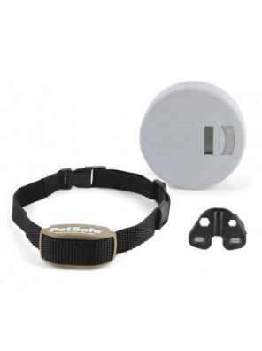 Dispositif électronique de délimitation pour chien et chat (rayon 1,5m)