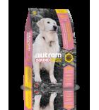 Nutram - Sound S10 - Chiens agés (sac abîmé) 13,6 kg