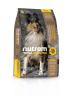 Nutram Total T23 Sans Céréales - Dinde, poulet et canard (sac abîmé) 11.34 kg