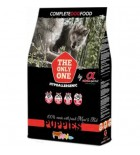 Alpha Spirit Dry complète dog food puppies (chiots multiproteines)