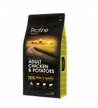 PROFINE - Adult Chicken & Potatoes