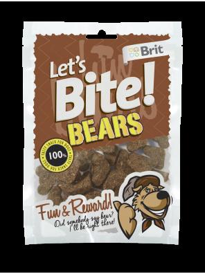 Friandise LET'S BITE! Bears
